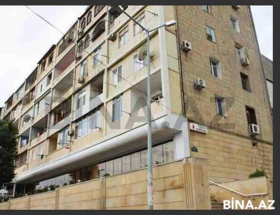 3 otaqlı köhnə tikili - Nərimanov r. - 70 m² (1)