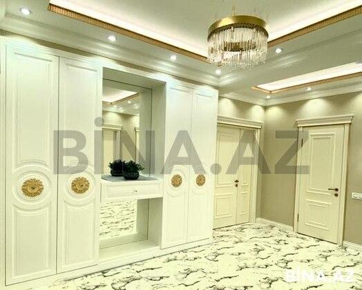 3 otaqlı yeni tikili - Nərimanov r. - 157 m² (1)