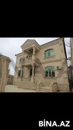 6 otaqlı ev / villa - 7-ci mikrorayon q. - 220 m² (1)
