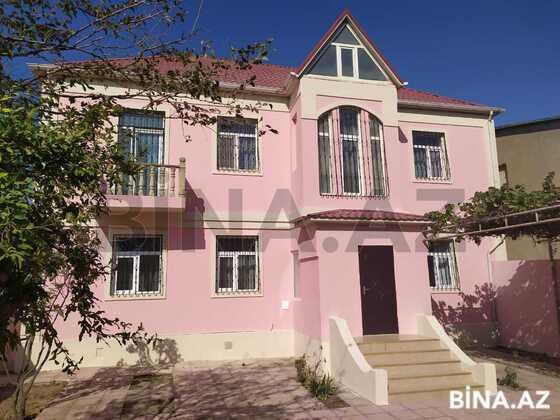 6-комн. дом / вилла - пос. Бадамдар - 200 м² (1)