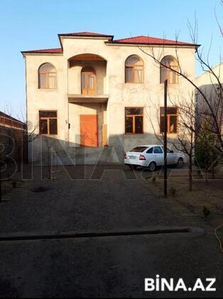6 otaqlı ev / villa - Binə q. - 430 m² (1)