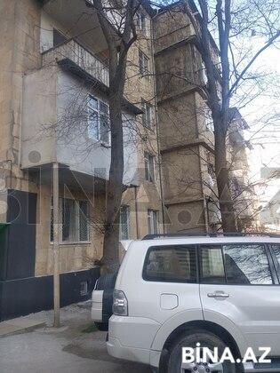 2 otaqlı ofis - Elmlər Akademiyası m. - 50 m² (1)