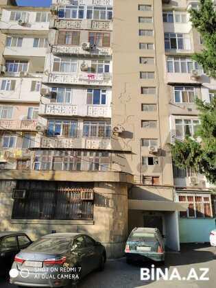 3 otaqlı köhnə tikili - 9-cu mikrorayon q. - 85 m² (1)