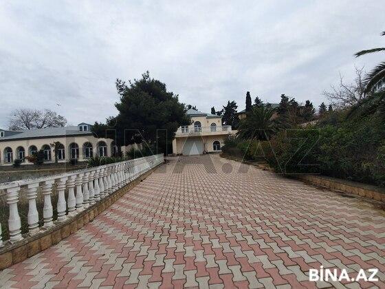 Дача - пос. Мардакан - 1500 м² (1)