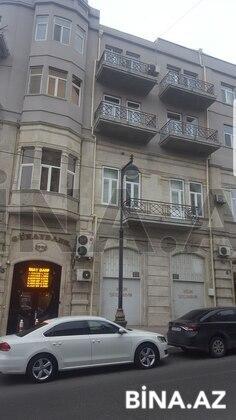 3 otaqlı köhnə tikili - İçəri Şəhər m. - 115 m² (1)