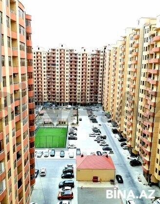 3 otaqlı yeni tikili - Xətai r. - 105 m² (1)