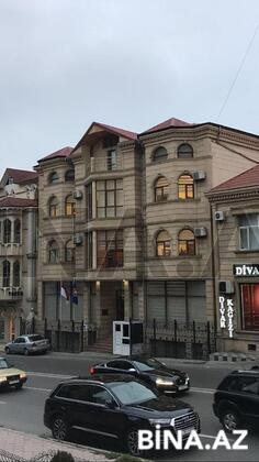 8-комн. дом / вилла - Насиминский  р. - 800 м² (1)