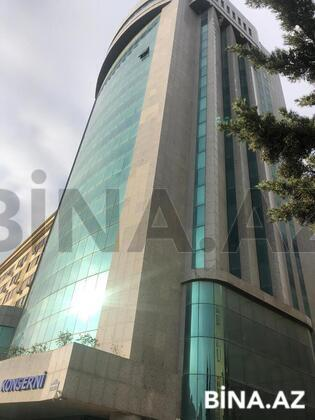 4 otaqlı ofis - Gənclik m. - 140 m² (1)