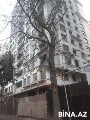 3 otaqlı yeni tikili - Nəsimi r. - 113 m² (1)
