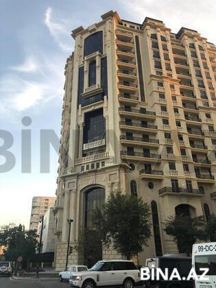 4-комн. новостройка - Насиминский  р. - 245 м² (1)