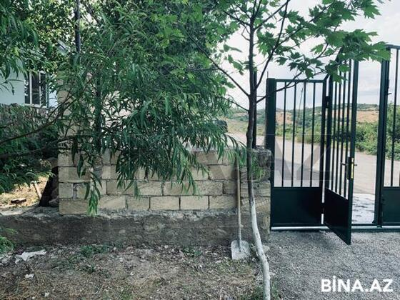 Obyekt - Şabran - 8000 m² (1)
