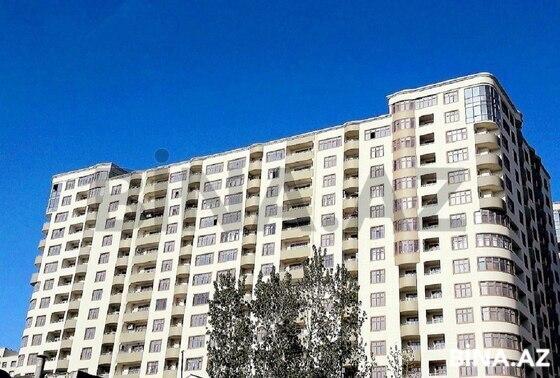 4 otaqlı yeni tikili - Nəsimi r. - 190 m² (1)