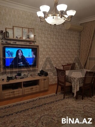5 otaqlı yeni tikili - Sahil q. - 220 m² (1)