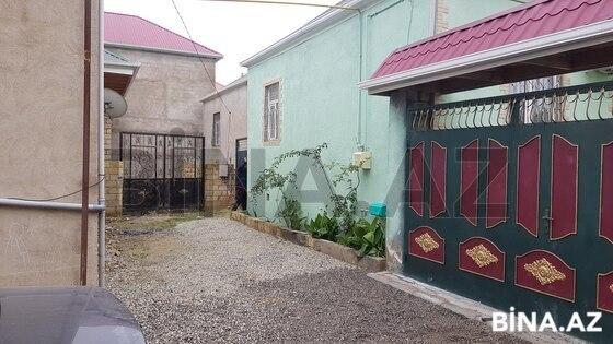 3 otaqlı ev / villa - Masazır q. - 85 m² (1)