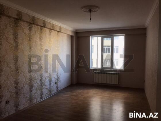 3 otaqlı yeni tikili - 20 Yanvar m. - 115 m² (1)