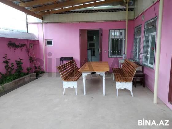 3 otaqlı ev / villa - Qusar - 90 m² (1)