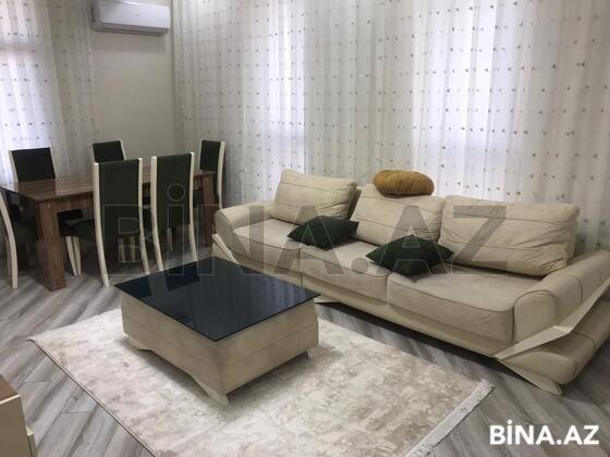 3 otaqlı yeni tikili - Nəsimi r. - 130 m² (1)