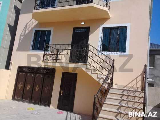 6 otaqlı ev / villa - 8-ci kilometr q. - 180 m² (1)