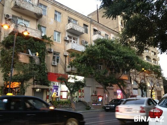 2 otaqlı köhnə tikili - Xətai r. - 65 m² (1)