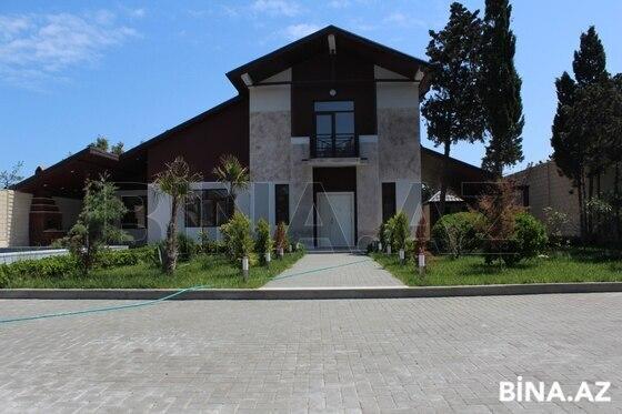 Bağ - Mərdəkan q. - 280 m² (1)