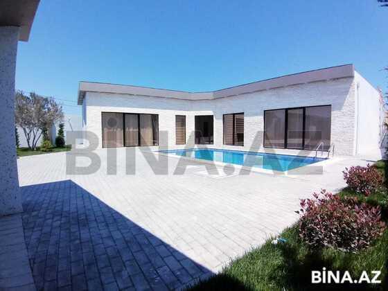 Bağ - Mərdəkan q. - 200 m² (1)
