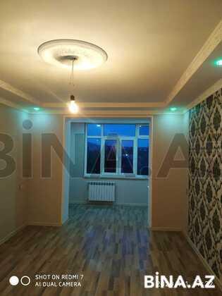 3 otaqlı köhnə tikili - Sumqayıt - 67 m² (1)
