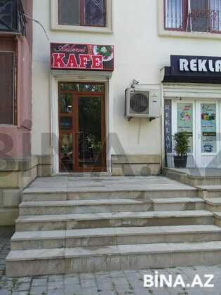 Obyekt - Memar Əcəmi m. - 42 m² (1)