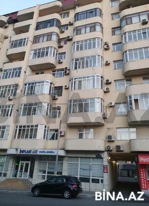 4-комн. новостройка - м. Низами - 178 м² (1)