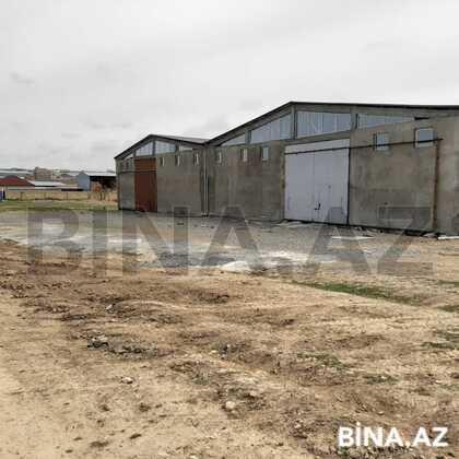 Obyekt - Novxanı q. - 2500 m² (1)