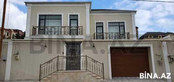 6 otaqlı ev / villa - Səbail r. - 220 m² (1)