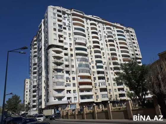 2 otaqlı yeni tikili - Neftçilər m. - 105 m² (1)