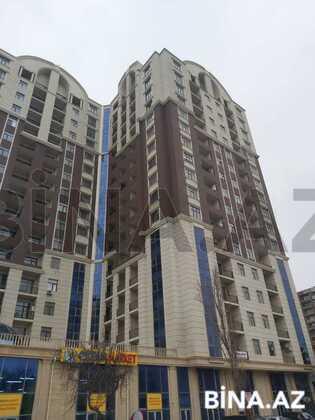 1 otaqlı yeni tikili - Nəriman Nərimanov m. - 68 m² (1)