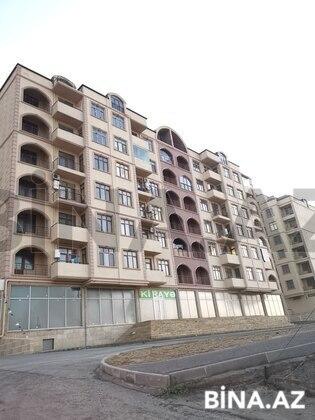 2-комн. новостройка - пос. Масазыр - 64 м² (1)