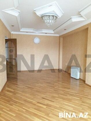 2 otaqlı yeni tikili - Neftçilər m. - 91 m² (1)