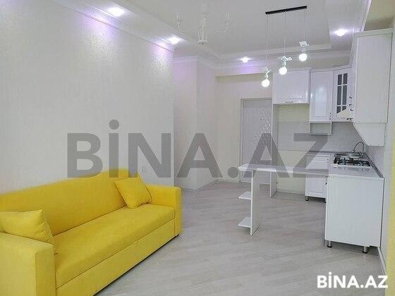 1 otaqlı yeni tikili - Nəsimi r. - 47.5 m² (1)