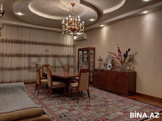 4 otaqlı yeni tikili - Gənclik m. - 210 m² (1)