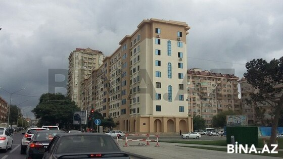2 otaqlı köhnə tikili - Nəriman Nərimanov m. - 57 m² (1)