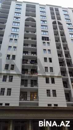 2 otaqlı yeni tikili - Nərimanov r. - 115 m² (1)