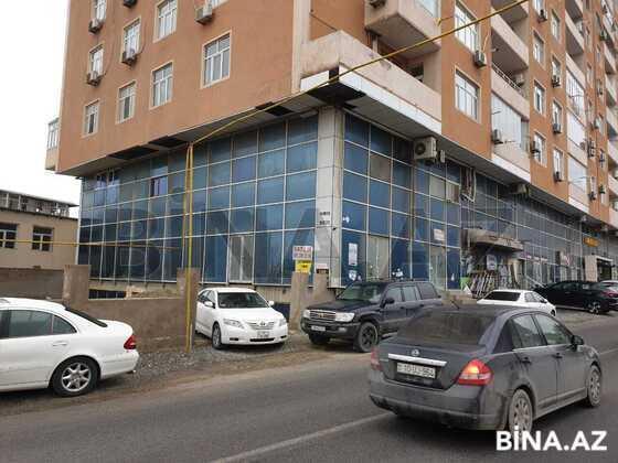 Obyekt - Memar Əcəmi m. - 205 m² (1)