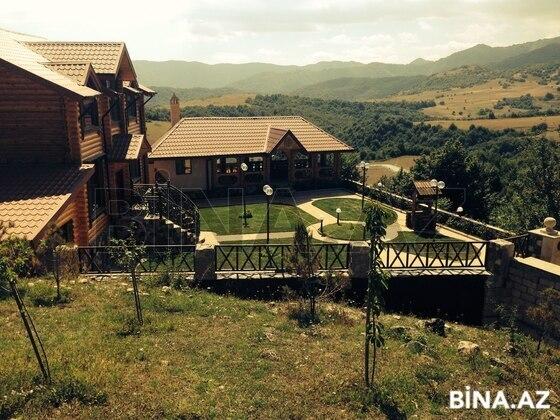 Bağ - Şamaxı - 250 m² (1)