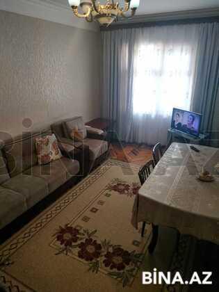 2 otaqlı köhnə tikili - Yeni Günəşli q. - 60 m² (1)