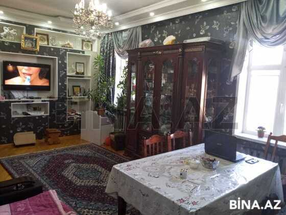 3 otaqlı ev / villa - Biləcəri q. - 80 m² (1)