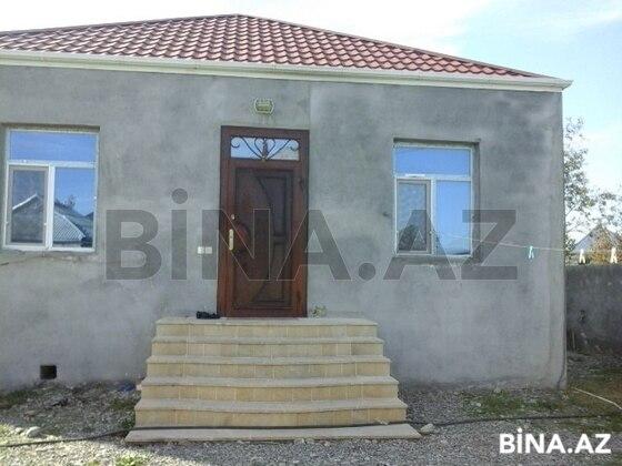 3 otaqlı ev / villa - Bərdə - 90 m² (1)