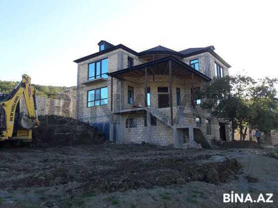 7 otaqlı ev / villa - Xızı - 300 m² (1)
