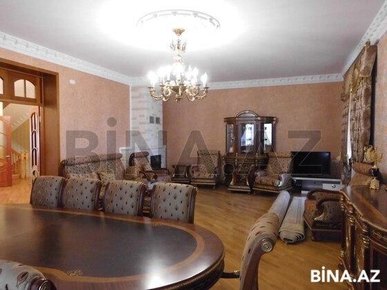 4 otaqlı ev / villa - Badamdar q. - 700 m² (1)