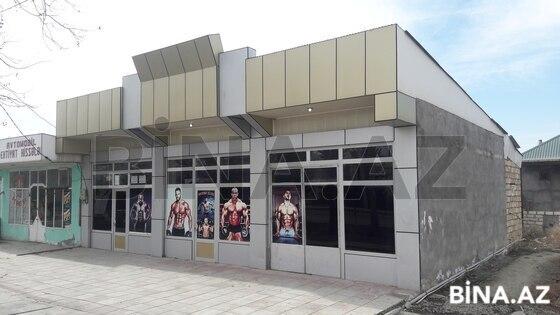 Obyekt - Mingəçevir - 130 m² (1)