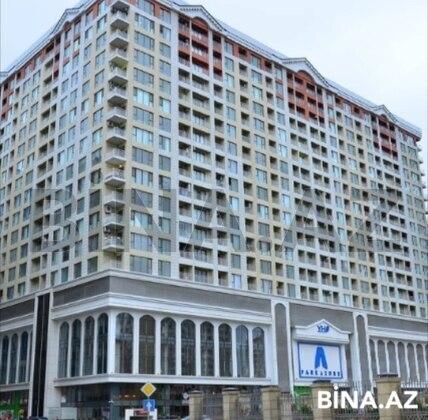 4-комн. новостройка - м. Шах Исмаил Хатаи - 120 м² (1)