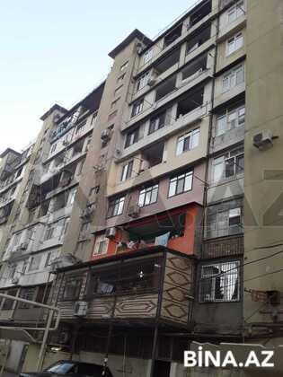 5 otaqlı köhnə tikili - Əhmədli m. - 100 m² (1)