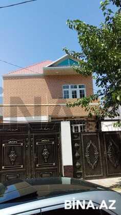 5 otaqlı ev / villa - Nərimanov r. - 160 m² (1)