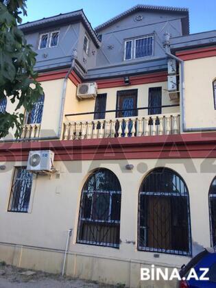 Bağ - Fatmayı q. - 477 m² (1)